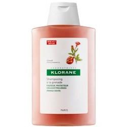 Klorane Pomegranate Shampoo 200 ml