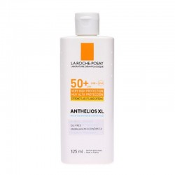 the Roche Posay Anthelios Fluid Spf 50+ Body 125Ml