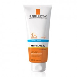 the Roche Posay Anthelios xl Spf50+ Milk 250 ml Perfume-free