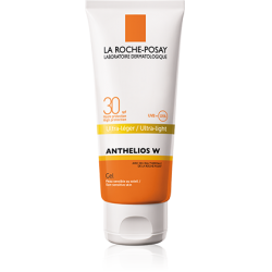 the Roche Posay Anthelios w Spf 30 Gel 100Ml