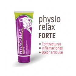 Physiorelax Forte Creme 75Ml
