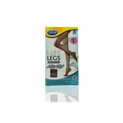 dr Scholl Compression Stockings Light Legs  Meat 20 Den Size l