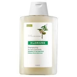 Klorane Shampoo with Milk Almonds 400 ml