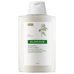 Klorane Oatmeal Shampoo Milk400 ml