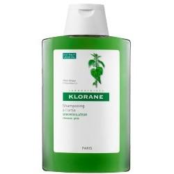 Klorane Nettle Shampoo 400 ml