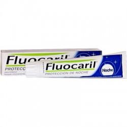 Fluocari Nachtschutzpaste 125 ml
