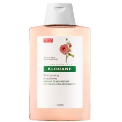 Klorane Peony Shampoo 400 ml