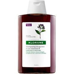 Shampoo Klorane Quinine 400 ml