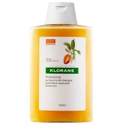 Klorane Shampoo with Handle 400 ml