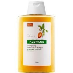 Shampooing Klorane avec poignée 400 ml