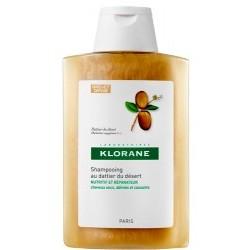 Klorane Desert Date Shampoo 200 ml
