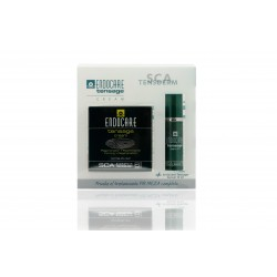 Endocare Tensage Cream 50 ml + Free Endocare Tensage Serum 15 ml