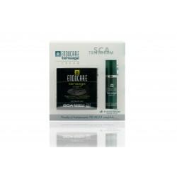 Endocare Tensage Cream 50 ml + Free Endocare Tensage Serum 15 ml