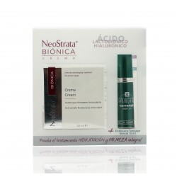 Neostrata Bionic Cream 50 ml + Free Endocare Tensage Serum 15 ml