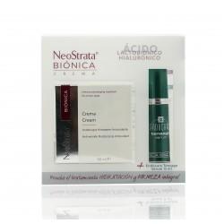 Neostrata Bionic Cream 50 ml + Free Endocare Tensage Serum 15 ml