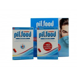Pilfood Pack Energy Man 3 Months 180 Tablets
