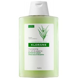 Klorane Shampoo with Papyrus 400 ml