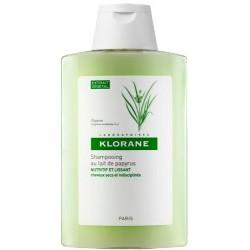 Shampoo al cloro con papiro 400 ml