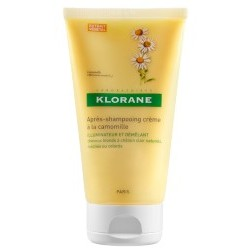 Klorane Light Cream mit Kamille 150  ml