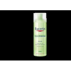Eucerin Dermopurifyer Facial Toner Acne Skin Cleanser 200 ml