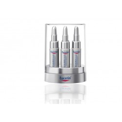 Eucerin Hyaluron Filler 6 Ampoules