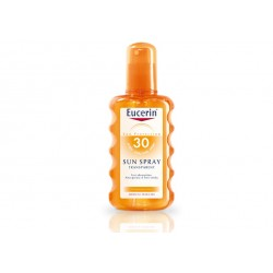 Eucerin Solar F30 Transparent Spray 200 ml