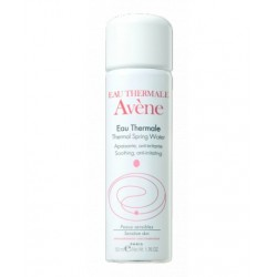 Avene Thermal Water Avene 50 ml