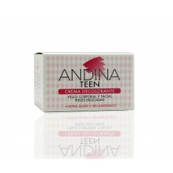 Andean Teen Cream  30 ml