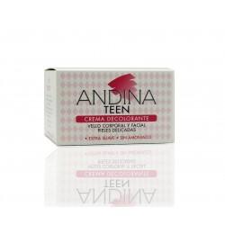 Crema Andina Teen  30 ml
