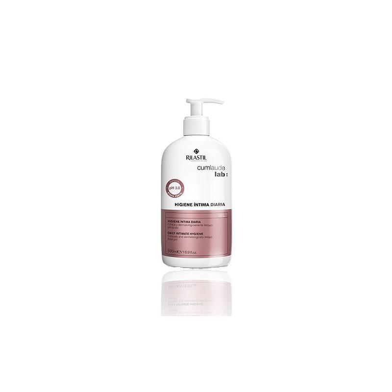 Rilastil Cumlaude Intimhygiene täglich 500 ml