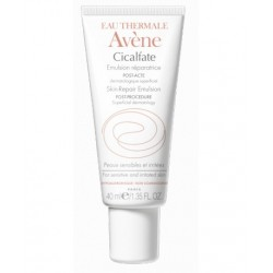 Avene Cicalfate Post Act Emulsione 40 ml