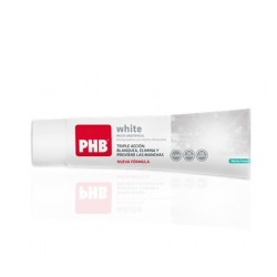 Phb White Whitening Paste 100 ml