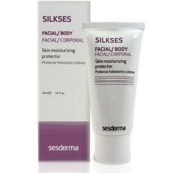 Sesderma Silkses Protective Skin Feuchtigkeitscreme 30 ml