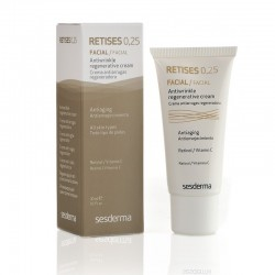 Sesderma Retises 0.25% Anti-wrinkle Cream 30 ml