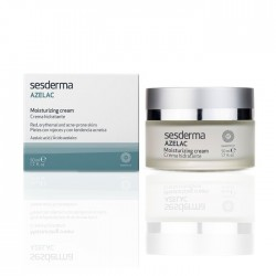 Sesderma Azelac Moisturizing Facial Cream 50 ml