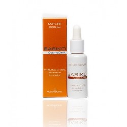 Cosmeclinik Basiko Mature Serum 30 ml