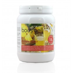 Bodybell Pineapple Boat 450 g