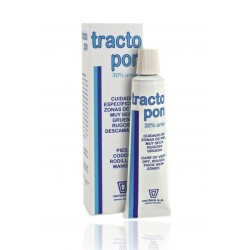 Tractopon 30% Harnstoffcreme 40 ml
