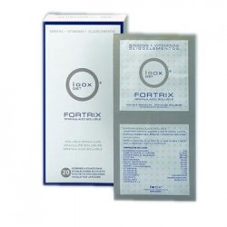 Ioox Fortrix 20 Single-Dose Envelopes