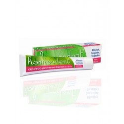 Homeodent Children's Toothpaste Red Fruits 50 ml