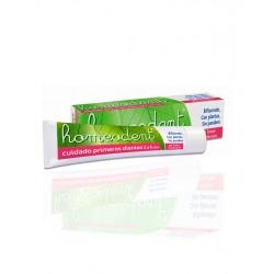 Homeodent Kinderzahnpasta Rote Früchte 50 ml