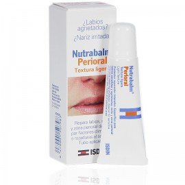 Nutrabalm Reparaturbalsam Light Texture Tube 10 ml