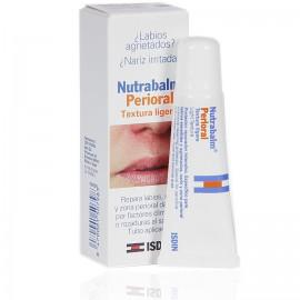 Nutrabalm Repair Balm Light Texture Tube 10 ml