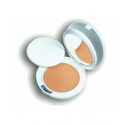 Avene Couvrance Compact Cream Mate Miel 10 g
