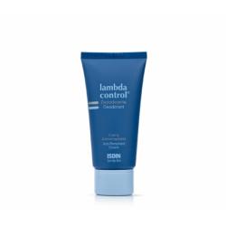 Controllo lambda crema deodorante 50 ml