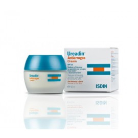 Ureadin Anti-wrinkle Cream 50 ml Spf 20