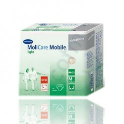 Molicare Mobile Light tm 14 un