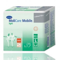 Molicare Mobile Light tl 14 un