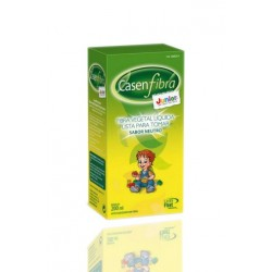 Casenfibra Junior Bottle 200Ml