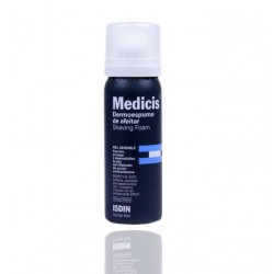 Medicis Shaving Foam 50 ml